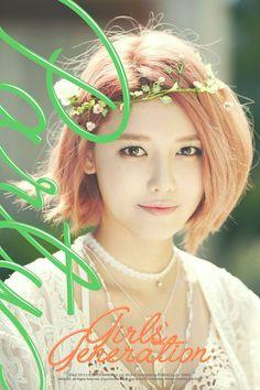 SNSD Sooyoung Party 2015 single album