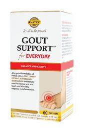 natrx gout support