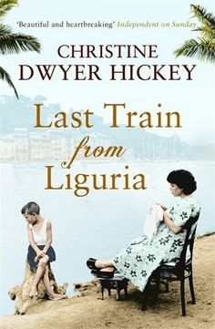 Last Train from Liguria - http://www.cheaptohome.co.uk/last-train-from-liguria/  Last Train from Liguria Short Description In 1933, Bella Stuart leaves her quiet London life to move to Italy to tutor the child of a beautiful Jewish heiress and an elderly Italian aristocrat. Living at the family's summer home, Bella's reserve softens as she comes to love her young charge, and find friendship with Maestro Edward, his enigmatic music teacher.But as the decade draws