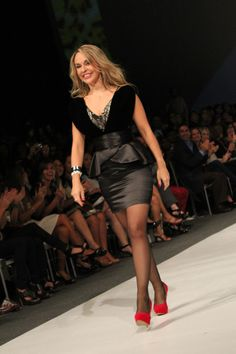 Jimena Mujica, the designer