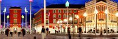 Place Masséna Nice - Next to 4 star Hotel Masséna