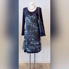 Lässiges Kleid von Simclan
