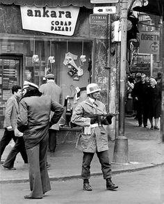 Eski İstanbul'dan nostaljik fotoğraflar - Son Dakika Haberleri | Sayfa-4