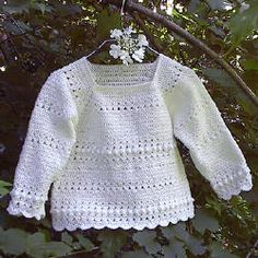 Captivating All About Crochet Ideas. Awe Inspiring All About Crochet Ideas. Crochet Toddler, Baby Girl Crochet, Crochet For Kids, Free Crochet, Knit Crochet, Crochet Baby Sweaters, Crochet Baby Clothes, Crochet Cardigan, Knitting For Kids