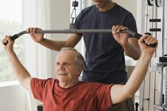 For men over 50, the most common barriers to healthy living and exercise revolve around lack of time and enjoyment. The good news is that for time-pressed individuals, you can train smarter instead of longer while enjoying your favorite activities, says Jessica Matthews, exercise physiologist for the American Council on Exercise. With a few changes...