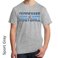 Tennessee Football Graphic T-Shirt SL111