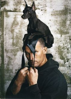 Matthew Barney  Discover the coolest shows in New York at www.artexperience...