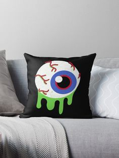 Scary Halloween Gifts for Halloween Party, Trick or Treat. Frightening Witches, Ghosts and Gobblins. Creepy Skeletons, Ghouls and Bloody Gifts • Millions of unique designs by independent artists. Find your thing.