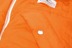 The Kids Napsack - Burnt Orange #poler #polerstuff #campvibes
