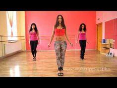 Танцы для похудения в домашних условиях - видео уроки