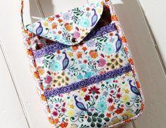 Hipster Bag PDF Sewing Pattern