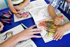 IEP Goal Ideas For Kindergarten