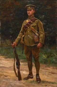 Royal Horse Guard: Dismounted Kit