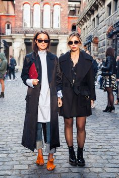 #fashionweek #streetstyle #fashion #show #lala #berlin #lalaberliin #copenhagen…
