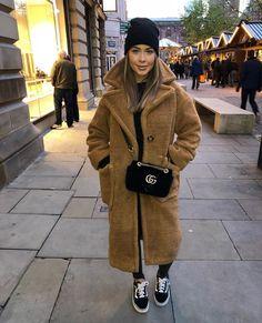 official photos 44085 c83f5 Mode Femme Hiver, Tenues Mode, Fringues, Groupe, Mode Des Années 30,