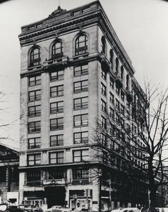R.H. Stearns Building, 140 Tremont Street, Boston