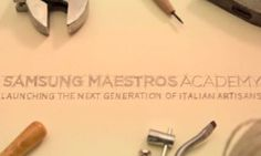 Samsung: Maestros Academy Leo Burnett Italy