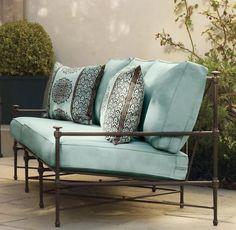 Restoration Hardware | Restoration Hardware Outdoor Furniture Cushion Covers