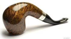 LePipe.it | Peterson Pipes | Peterson - S.H. Dark n. 19