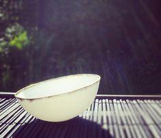 Fine Bone China Bowl - Uncovet