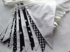 Domino Black and White Bunting for hire from Bunting Queen, from per metre. Perfect for weddings or other celebrations with mono-chrome theme. Bunting Garland, Buntings, Garlands, Wedding Bunting, Celebrations, Chrome, Colours, Queen, Weddings