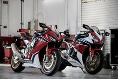 2017 Honda CBR1000RR SP: All the Photos We Could Get Our Hands On | Cycle World