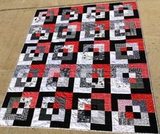 Sydney's quilt