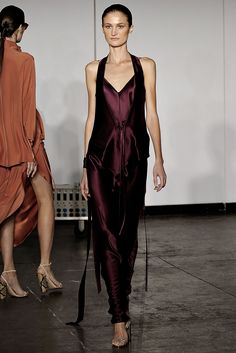 Juan Carlos Obando Spring 2015 Ready-to-Wear - Collection - Gallery - Style.com