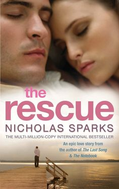 """Read """"The Rescue"""" by Nicholas Sparks available from Rakuten Kobo. Denise Hilton, a young single mother, is driving through Edenton, North Carolina, when . Learn To Trust Again, Good Books, Books To Read, Nicholas Sparks Movies, Movie To Watch List, Romance Movies, Great Movies, Movie Quotes, Book Lovers"""