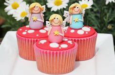Fairy cupcakes - goodtoknow