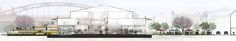 Gallery of Kaohsiung Port Station Urban Design Winning Proposal / Ager Group - 11