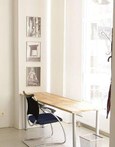 Coworking Space (for women) - Dudai.net, Berlin, Germany