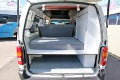 Image result for toyota hiace camper conversion