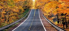 Maine: Scenic Byway Tours (sustainable working farms, historic villages, and abundant wildlife)
