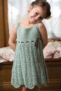 crochetme.com/little girl dresses | ... Issue of Interweave Crochet - Crochet Me Blog - Blogs - Crochet Me