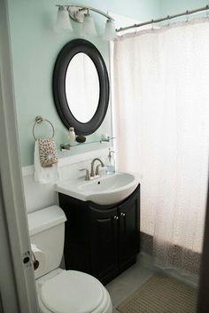 Ideias para banheiros pequenos - Assuntos Criativos