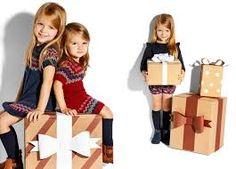 Resultado de imagem para natividad ropa nina