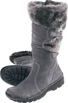 BareTraps® Women's Della Tall Zip Boots, Women's Winter Footwear, Women's Footwear, Footwear : Cabela's.  I think I like these.  @Christa Coppola have you found boots yet?