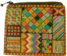 broderi3 Needlepoint Belts, Needlepoint Designs, Needlepoint Pillows, Cross Stitch Embroidery, Cross Stitch Patterns, Palestinian Embroidery, Ethnic Patterns, Fabric Beads, Tapestry Crochet