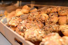 Brot Manufactur | Restograf - Restaurante Bucuresti - Topul Restaurantelor din Bucuresti Restaurant, Brot
