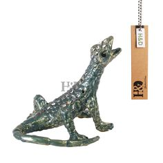 Find More Figurines & Miniatures Information about 2.5*3IN Metal Gray Lizard Figurine Trinket Box Wedding Jewelry Storage Case Souvenirs Birthday Gift Crafts Ring Earring Box,High Quality craft box storage,China craft homes Suppliers, Cheap box collection from H&D Crystal 1 on Aliexpress.com