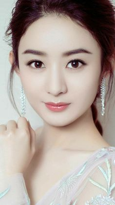 Asian Beauty ZHAO Liying Actrice Date et lieu de naissance : 16 octobre 1987 ans), Langfang, Chine Taille : m Beautiful Asian Women, Beautiful Eyes, Beautiful People, India Beauty, Asian Beauty, Korean Beauty, China Girl, Asian Celebrities, Woman Face