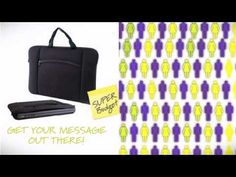 See this great product here http://www.gopromotional.co.uk/value-neoprene-laptop-sleeves-p5136.htm.  Value Neoprene Laptop Sleeves is brought to you by http://www.GoPromotional.com    These super value laptop sleeves are manufactured in quality neoprene and are designed for 15 widescreen laptops.