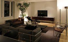 Living Room   CASSINA IXC. Ltd.