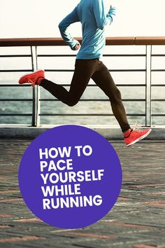 6 ways to learn to pace yourself while running outside