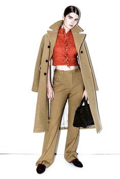 3.1 Phillip Lim, Look #11