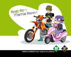 DEKRA Automotive  Wallpaper - AxelMamie - 1280x1024