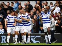 QPR 1 vs Sunderland 0 Premier League 2014 Match Highlights