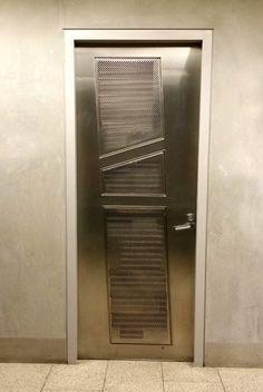 Door at NGV Melbourne