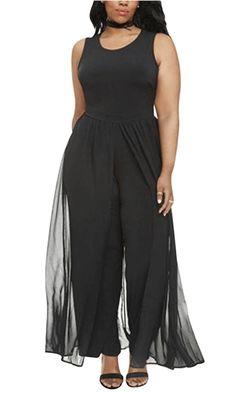 18d3f85ddad 10 Plus Size Holiday Jumpsuits We Crave